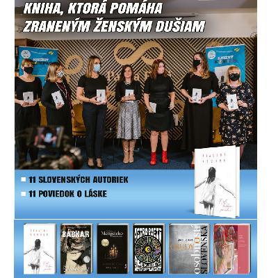 """Zuzana Čaputová: """"Som rada, že v tejto knihe spájame sily..."""""""