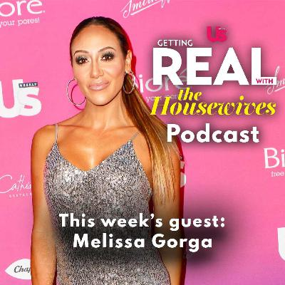 Melissa Gorga Reveals Daughter Antonia's Reaction To Her Marriage Issues