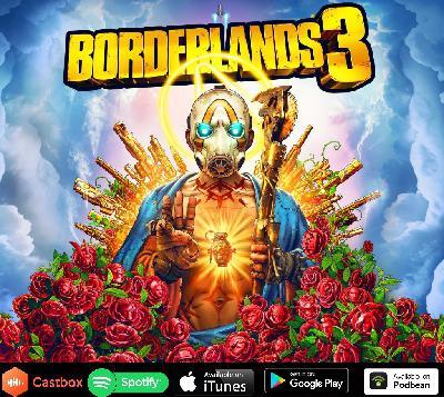 Borderlands 3 Breakdown