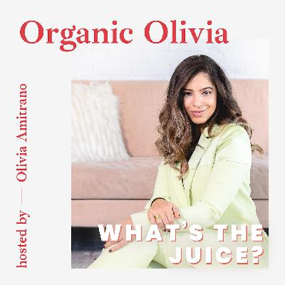 Ep. #02 - DR. G SPILLS THE GREEN TEA - cancer prevention, hormone imbalance & getting back to nature