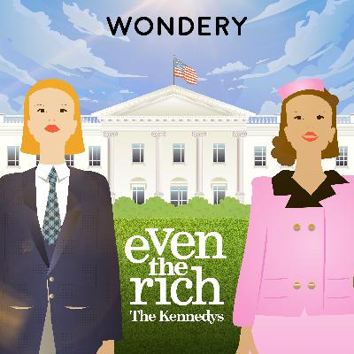 Introducing Even The Rich