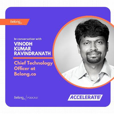 How CTOs Can Best Work With Recruiters - With Vinodh Kumar Ravindranath