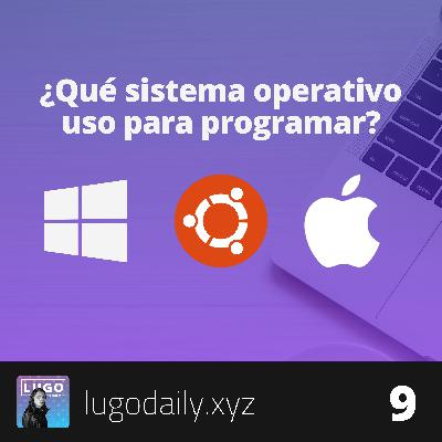 ¿Qué sistema operativo elegir para programar? Windows vs. Linux vs. Mac