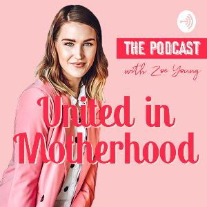 Remember to be kind, we're all doing our best   United in Motherhood ep.7