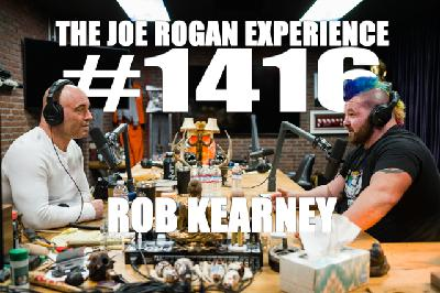 #1416 - Rob Kearney