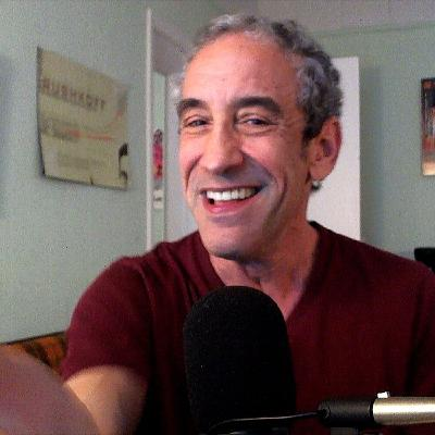 Douglas Rushkoff: Hopes and doubts about Bitcoin's beautiful vision