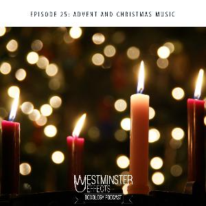 025 - Advent and Christmas Music