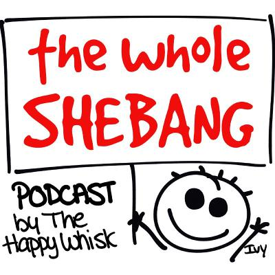 THE WHOLE SHEBANG by The Happy Whisk