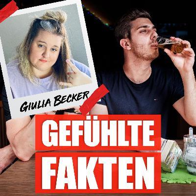 GIULIA BECKER und Tarkan