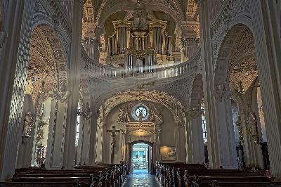 8 Fuß - der Orgelpodcast startet