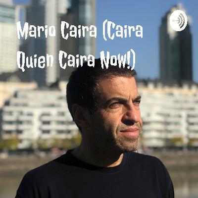 """GUÍA CULTURAL DE LA SEMANA EN """"CAIRA QUIEN CAIRA"""" CON MARIANO OROPEZA"""