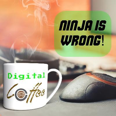 Ninja is Wrong