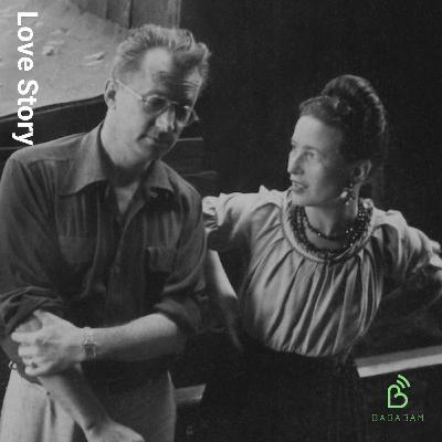 [REDIFFUSION] Simone de Beauvoir, 35 ans après : retour sur son histoire d'amour avec Nelson Algren