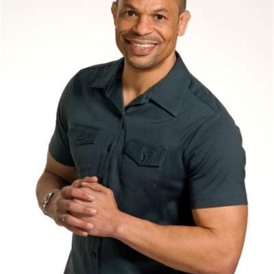 Robert Ferguson, MS, CN ~ Celebrity Nutritionist & Ftness Specialist