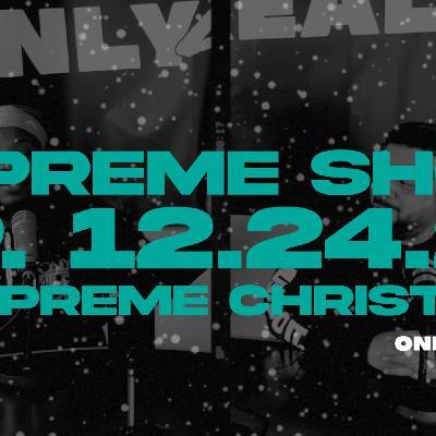 Episode Five: A Supreme Christmas (Memories, Stimmys, Donny T, Lori & more)