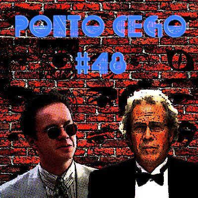 Ponto Cego #48: Filmes Metalinguísticos: O Jogador (1992) e Cinco Obstruções (2003)