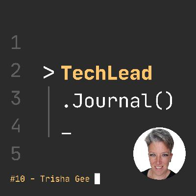 #10 - State of Java & Code Review Best Practices - Trisha Gee