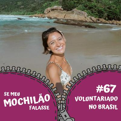 #67 Voluntariado no Brasil