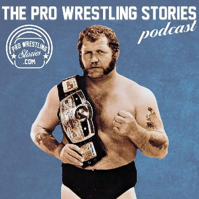 Harley Race - Tales of His Tenacity and Strength