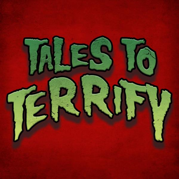 Tales to Terrify 344 D.C. Phillips Caspian Gray