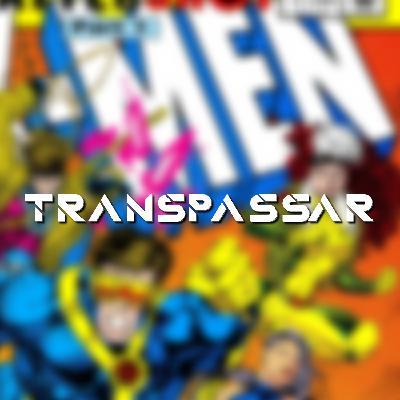 Panoramas #40 – transpassar