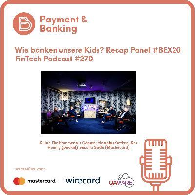"""Taschengeld 3.0 – wie """"banken"""" unserer Kids?"""
