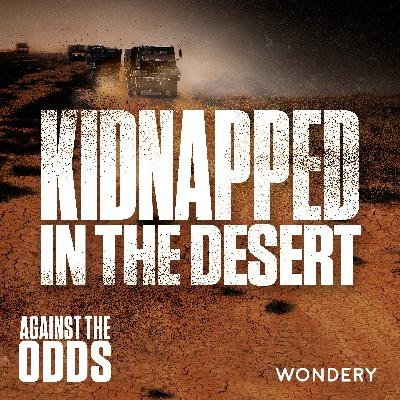 Kidnapped in the Desert | Beyond the Green Line | 1