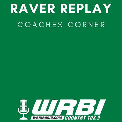 Coaches Corner, September 14, 2020