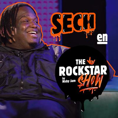 THE ROCKSTAR SHOW by Nicky Jam 🤟 - Sech | Episodio 7