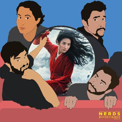 129. Mulan