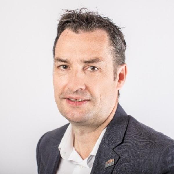 #33 Graeme McDermott - Chief Data Officer