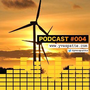 Podcast #004 : Et si la transition était principalement une question d'échelle ?