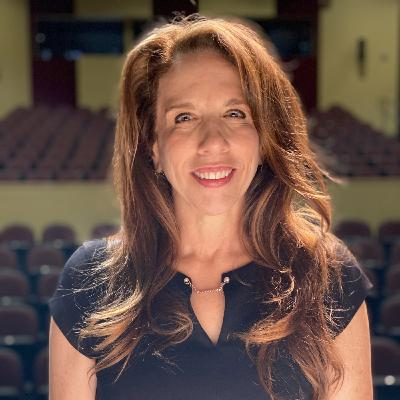 096- Music Educator Anne Fennell on Co-creating Music with Independent Learners