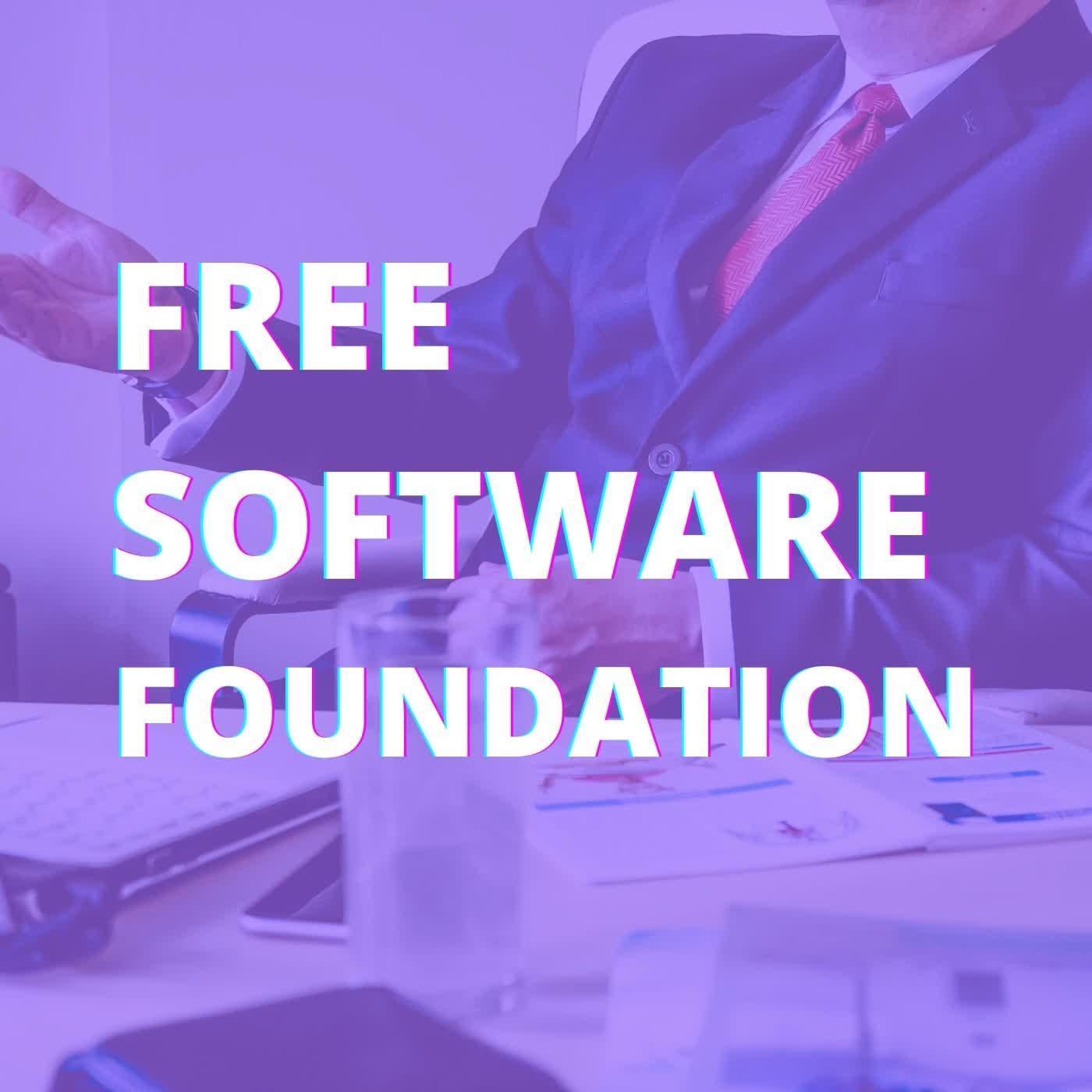 Novo presidente da Free Software Foundation E Novidades Do Mundo Open Source!