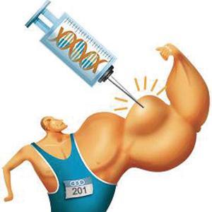 Steroids, Myths, Truths, Q/A & Gym F*ckery