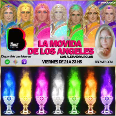 La Movida de los Ángeles con Alejandra Rolón 02/07/2021