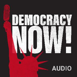 Democracy Now! 2021-03-30 Tuesday