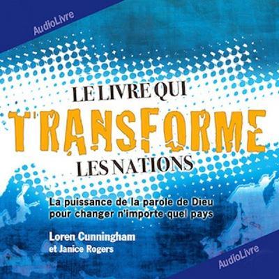 Loren Cunningham : Le Livre qui transforme les nations - 56