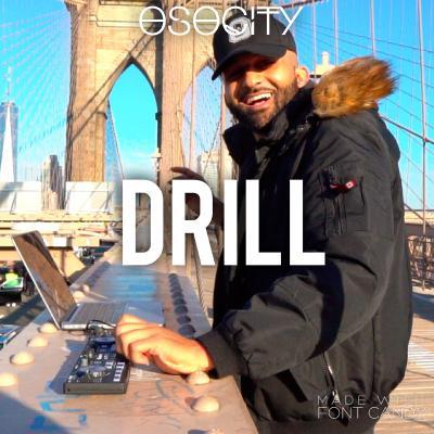 OSOCITY Hip Hop Mix   Flight OSO 104