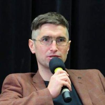 Episode 91: A Manual of Reformed Stoicism with Piotr Stankiewicz