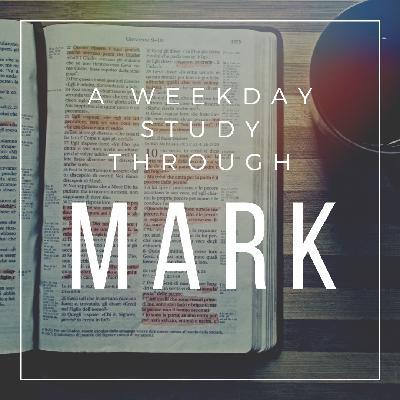 A Weekday Study Through Mark