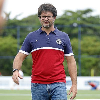 DEJ Entrevista #4 - A MP 984 dará início a uma liga? Guilherme Bellintani fala sobre direitos de transmissão no Brasil