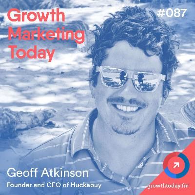 Increasing Organic Traffic by 70% with Structured Data with Geoff Atkinson (GMT087)