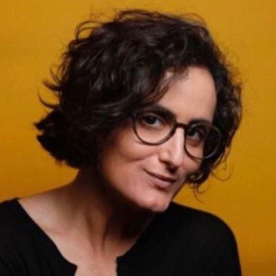 Ieda de Oliveira convida Tatiana Salem Levy