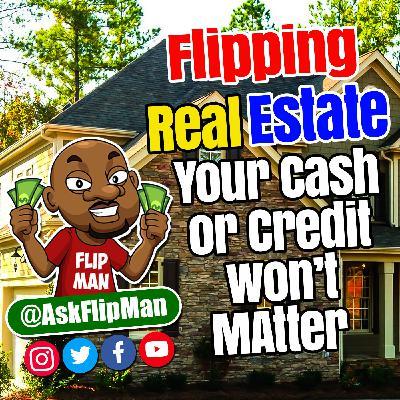 Hatin' is Expensive - Real Estate Entrepreneur's Mindset -  Flippinar #195 Live Q&A
