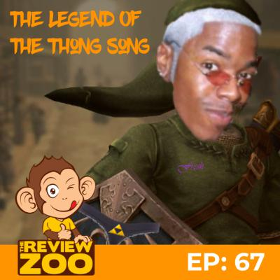 EP 67: The Legend Of The Thong Song
