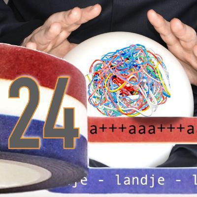 24 - Hoe de toeslagenaffaire begon met gekleurde elastiekjes en de Rutte-doctrine uit de verkiezingscampagne verdween door chantage