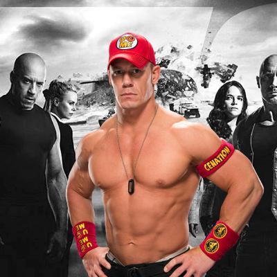 S2 E9 - John Cena, the Forsaken Brother ▼