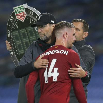 Morning Bulletin: Hendo injury latest   Reason why Neco came off   Souness Salah claim   Thiago 'not for' Reds   Brewster award