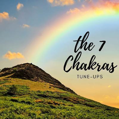 Chakra Tune-Ups: Root Chakra